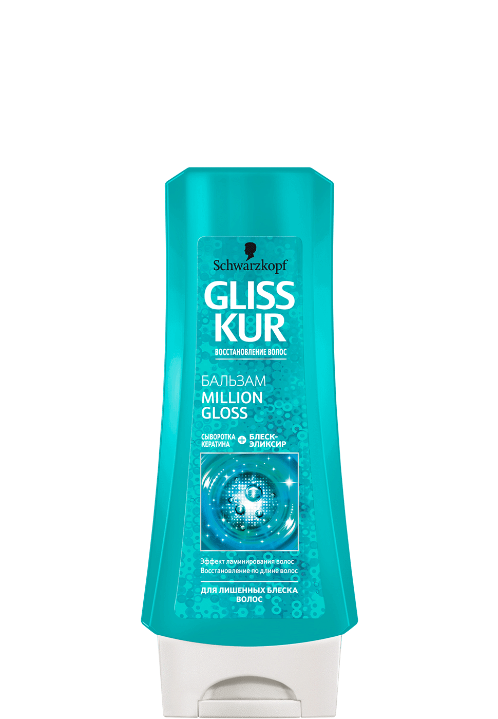 Бальзам Gliss Kur Million Gloss