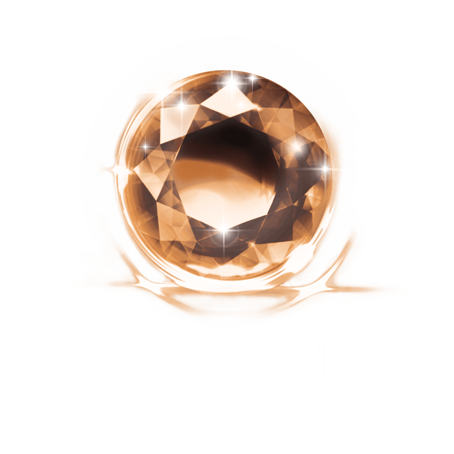 luminance_deep_brunettes_logo_white_920x920