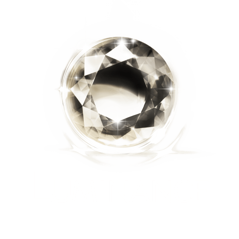luminance_iconic_blondes_logo_white_920x920